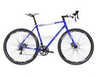 Raleigh Maverick Elite Cro-Mo Cyclo-Cross Bike 2016