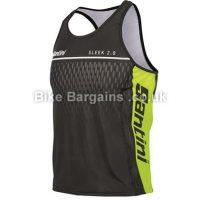 Santini Sleek 2.0 Aero Triathlon Tank Top Sleeveless Jersey