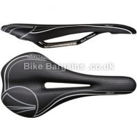 SDG Circuit Solid Titanium Rail Saddle