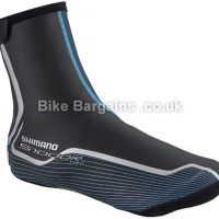 Shimano S1000R H20 Road Cycling Waterproof Overshoes