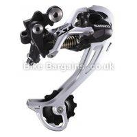 Shimano XT M722 9 Speed Shadow Long Cage MTB Rear Derailleur