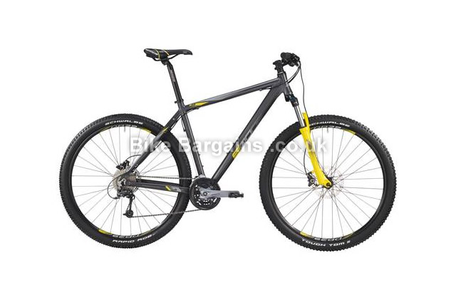 Sloope CTX 4.6 Disc Alloy Hardtail Mountain Bike 2016 56cm