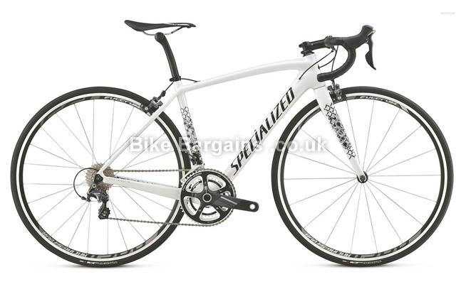 Specialized Ladies Amira SL4 Expert Road Bike 2015 56cm