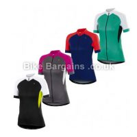 Specialized Ladies Rbx Sport Short Sleeve Jersey 2015