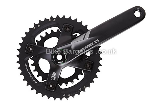 Sram X5 BB30 10 Speed MTB Chainset 175mm
