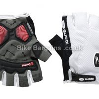 Sugoi Fingerless Bike Mitts