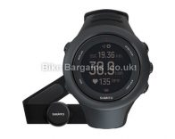 Suunto Ambit 3 Sports HRM GPS Cycle Watch