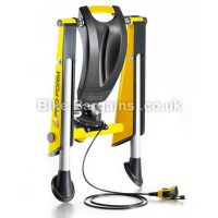 Tacx Pro-Form Yellow Jersey Turbo Trainer Kit