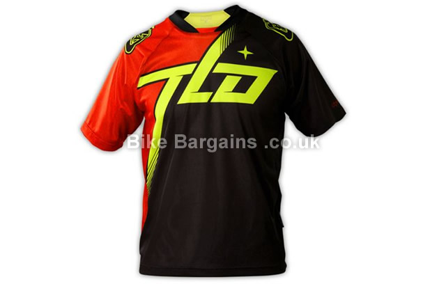 Troy Lee Designs Skyline Tilt Short Sleeve Jersey 2015 M,L,XL