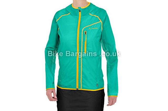 Vaude Ladies Scopi Windshell Cycling Jacket 18