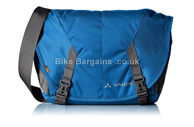 Vaude Tecoleo Cycling Shoulder Bag blue, L