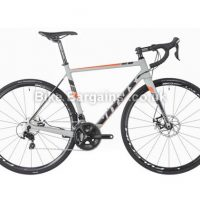 Vitus Bikes Venon Disc Carbon 105 Road Bike 2016