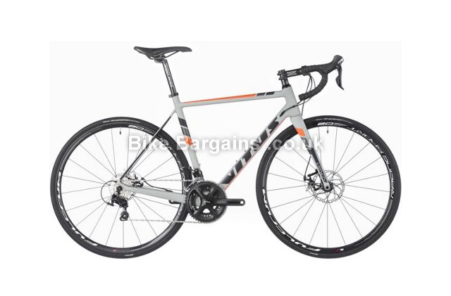Vitus Bikes Venon Disc Carbon 105 Road Bike 2016 50cm