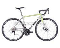 Vitus Bikes Zenium SL Disc Alloy Road Bike 2016
