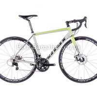 Vitus Bikes Zenium SL Disc Alloy Road Bike 2016