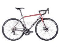 Vitus Bikes Zenium SL PRO Disc Alloy 6066-T6 Road Bike 2016