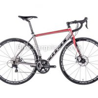 Vitus Bikes Zenium SL PRO Disc Alloy Road Bike 2016