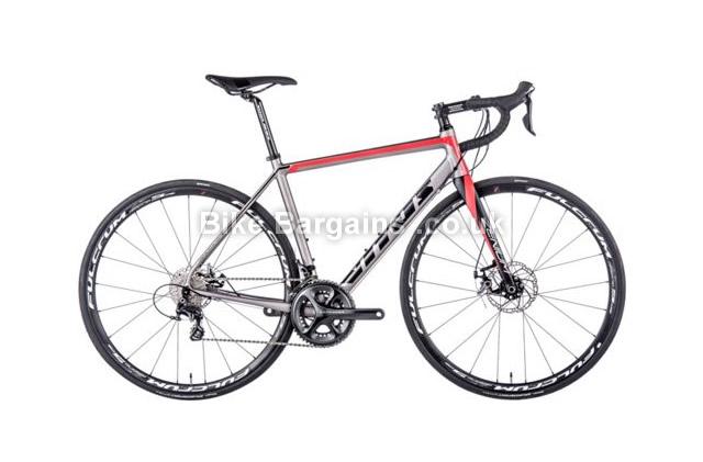 Vitus Bikes Zenium SL PRO Disc Alloy Road Bike 2016 50cm, 52cm, 54cm