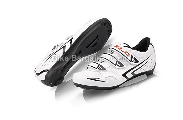 XLC CB R04 Road Cycling Shoes white, 41
