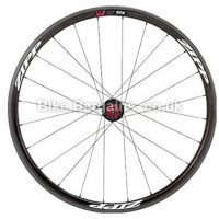 Zipp 202 Firecrest Carbon Clincher 24 Campagnolo Rear Road Wheel