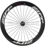 Zipp 404 Firecrest Tubular Track Cycling Front Wheel