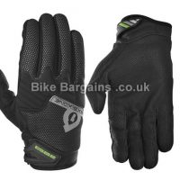 661 Storm MTB Full Finger Gloves 2016