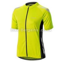 Altura Night Vision Ladies Commuter Short Sleeve Jersey 2016
