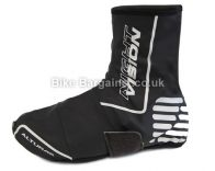 Altura Night Vision City Waterproof Velcro Cycling Overshoes