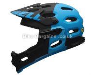 Bell Super 2R MIPS Full Face MTB Helmet 2016