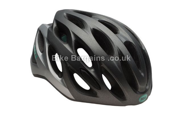 Bell Tempo MIPS Road Cycling Helmet grey
