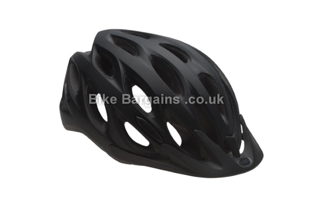 Bell Traverse MIPS Cycling Helmet white, black