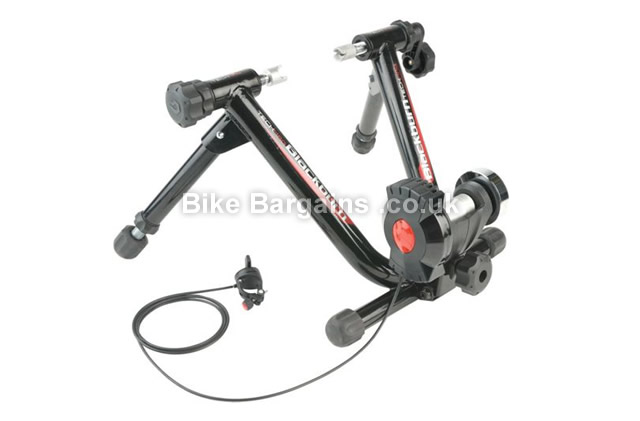 Blackburn Tech Mag 6 Indoor Turbo Trainer black