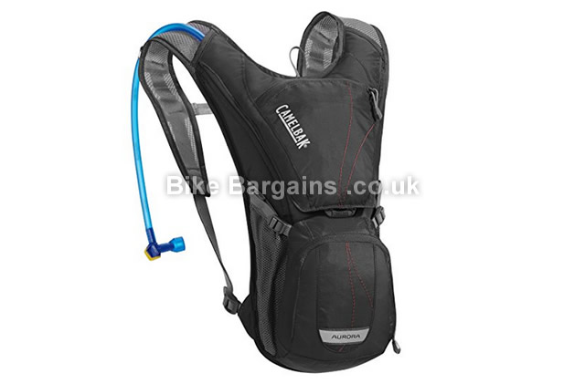 CamelBak Ladies Aurora Cycle Hydration Pack 2 Litre reservoir