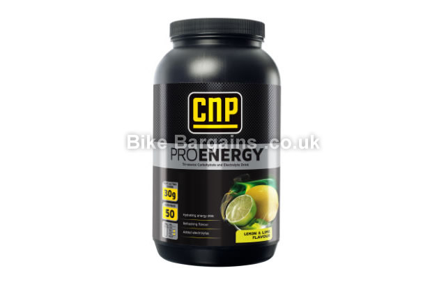 CNP Energy 1.6Kg Tub lemon, lime, tropical