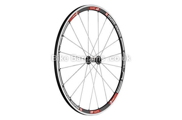 DT Swiss RR 1850 700c Road Front Wheel white, 700c