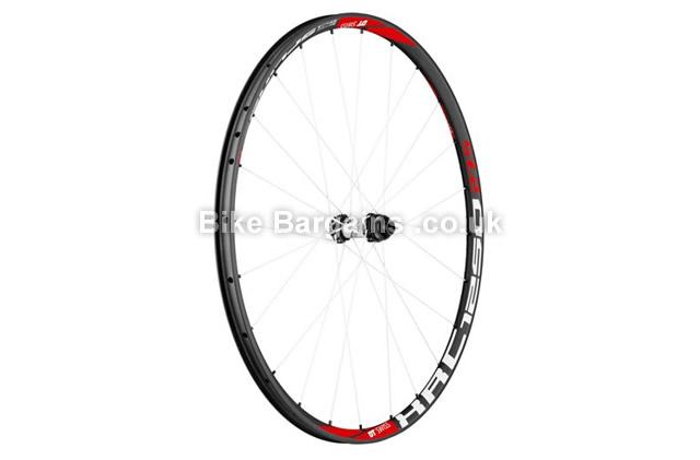 """DT Swiss XRC 1250 27.5 inch Carbon Spline MTB Front Wheel 2016 carbon, 27.5"""""""