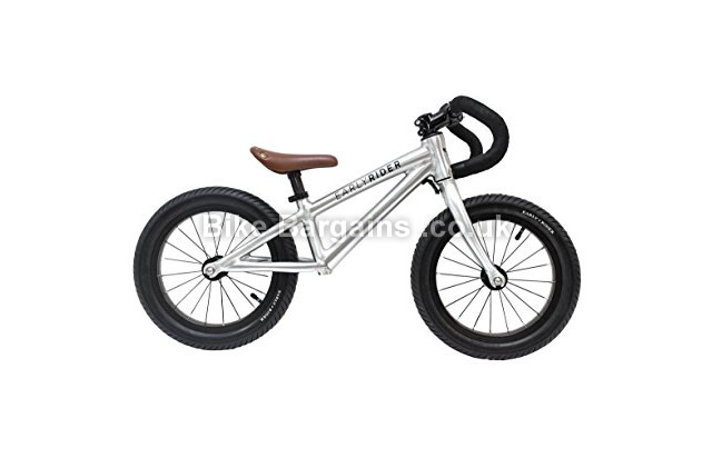 Early Rider Road Runner 14 inch Alloy Balance Bike 3-4 years