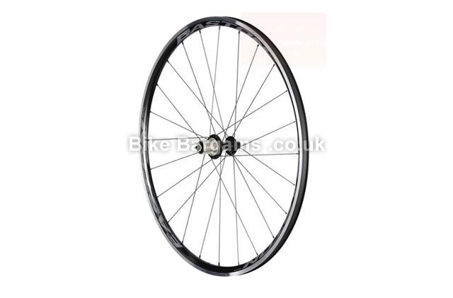 Easton EA70 Road Clincher 700c Rear Wheel 2016 black, Shimano, 700c