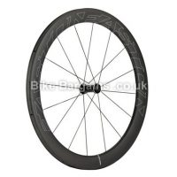 Easton EC90 Carbon Aero 55 Tubular 700c Road Front Wheel 2016
