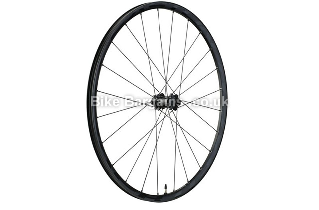 Easton Haven Front 29 inch MTB Wheel 2016 Black, 29""