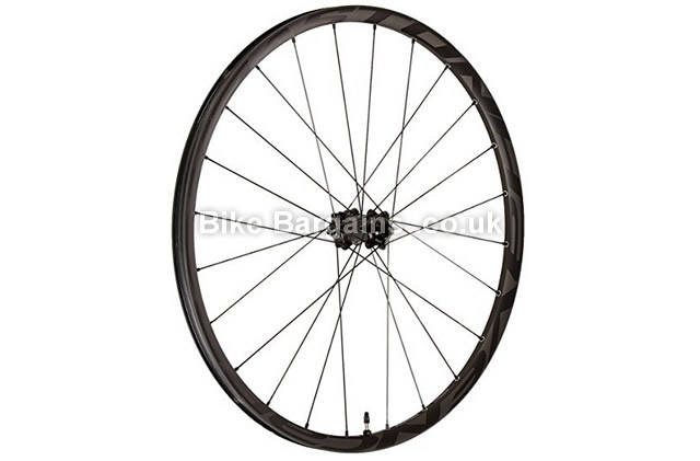 Easton Haven Carbon MTB 29 inch Front Wheel 29 inch, carbon