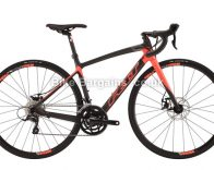Felt ZW6 Ladies Carbon Disc Road Bike 2016