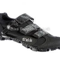 Fizik M1 MTB Leather SPD Shoes