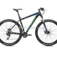 Fuji Tahoe 1.3 29″ Alloy Hardtail Mountain Bike 2015