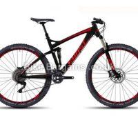 Ghost AMR 6 29″ Alloy Full Suspension Mountain Bike 2016