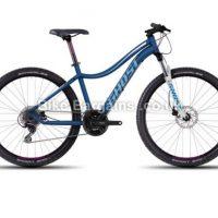 Ghost Lanao 2 Ladies 27.5″ Alloy Hardtail Mountain Bike 2016