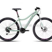Ghost Lanao 3 Ladies 27.5″ Alloy Hardtail Mountain Bike 2016
