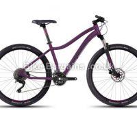 Ghost Lanao 5 Ladies 27.5″ Alloy Hardtail Mountain Bike 2016
