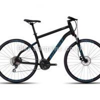 Ghost Square Cross 3 Hybrid City Bike 2016