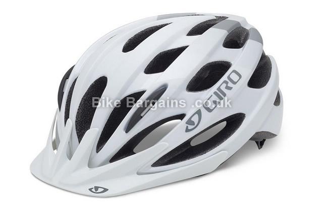 Giro Revel Cycling Helmet white
